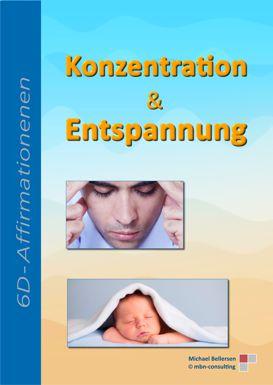 Titel-Konzentration und Entspannung-WEB